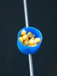 Kukurydza - podanie kubkiem