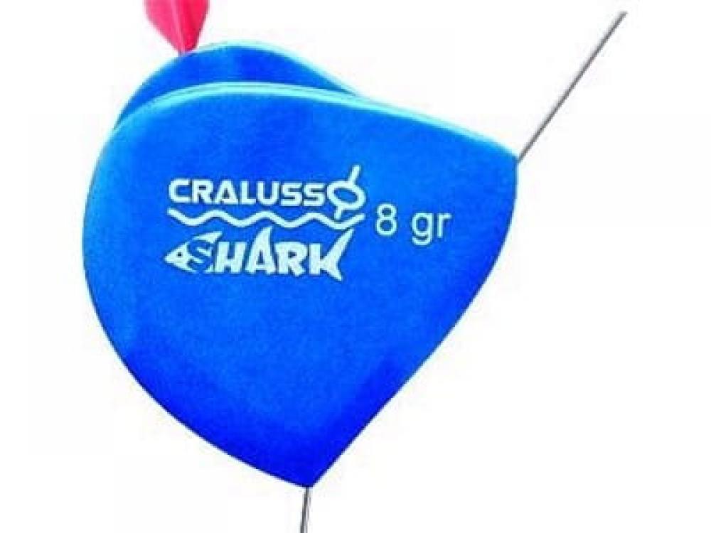Cralusso Shark