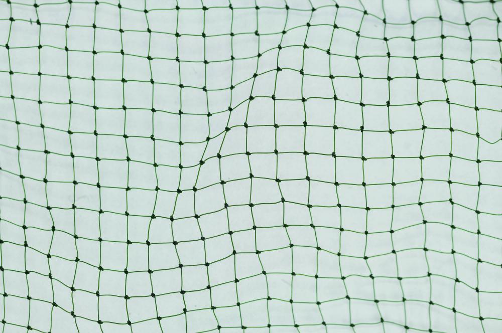KOSZ DO PODBIERAKA LORPIO NYLON MESH 45x37cm L.75-113