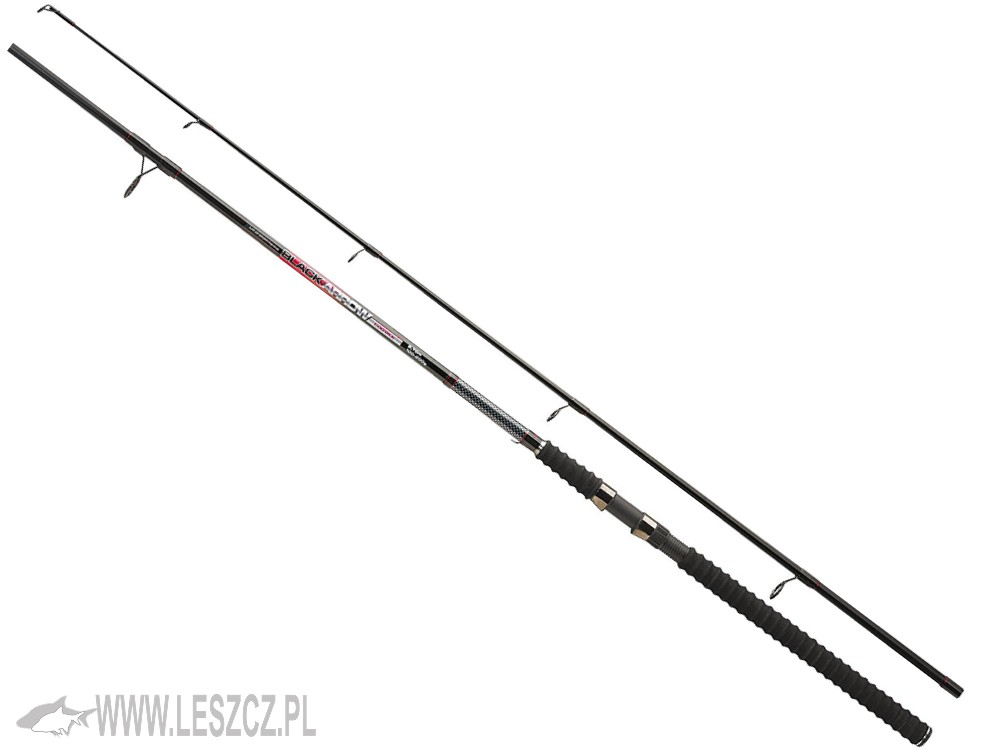 Jaxon WĘDKA BLACK ARROW COD PILK 2,40m 100-200g JAX-WJ-BAP240200